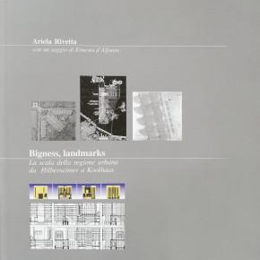 La ricerca del laboratorio misura e scala: interni urbani e paesaggi. Gli anni '90_2000 .