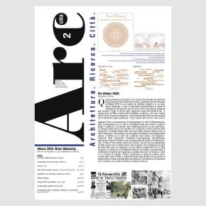 On – line: Arcduecittà n°8 – Athens – visita la sezione 'il numero' e scarica gratuitamente il pdf