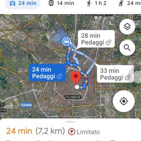 Smart city: il paradiso degli Iphone - tecnologia ed esperienza urbana. Adriano Parigi