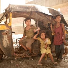 Slumdog Millionaire (2008), dir. D. Boyle