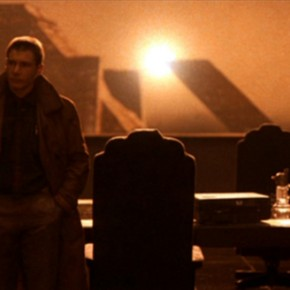 1982, Blade Runner, directed by R.Scott